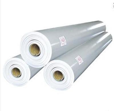 防阻燃型PVC防水卷材
